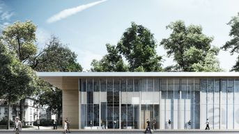 Visualizing Architecture: il futuro secondo Wolf-Va