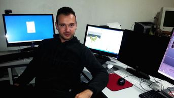 Treddi.com intervista Mirco Paolini