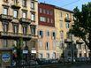 Sopraelevazione in C.so Umberto I, Torino