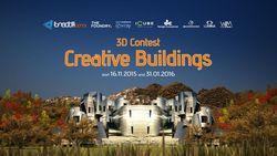 Creative Buildings: votazione finale!
