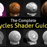 Cycles Shader Encyclopedia (guide)