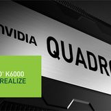 Nvidia Quadro K6000