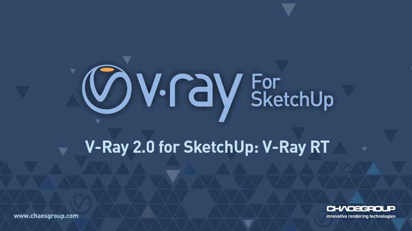 Download vray 20 for sketchup 2016