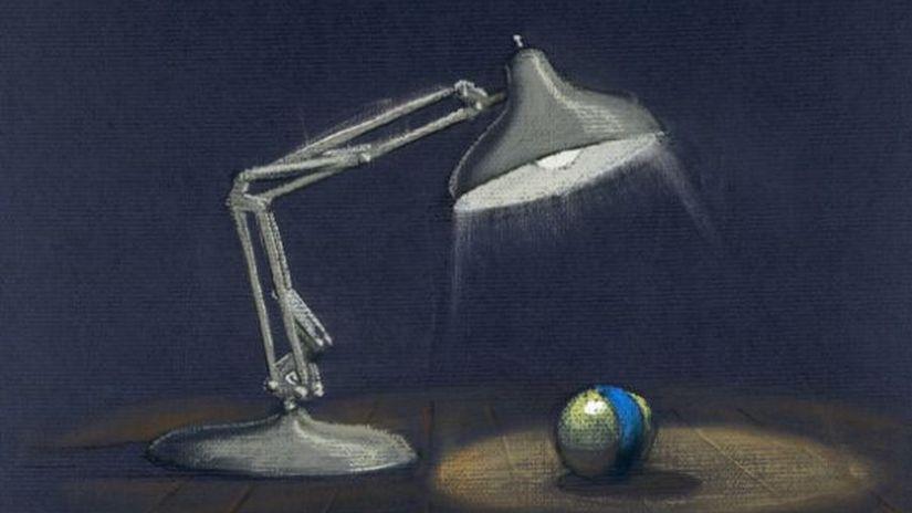 PIXAR 25 anni di animazione
