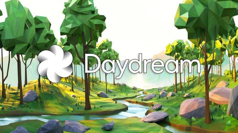 Daydream la piattaforma VR di Google