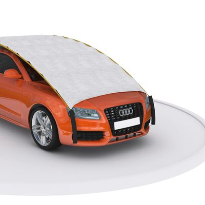 Car Solar Control