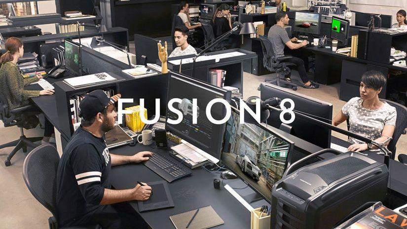 Recensione Blackmagic Design Fusion 8.2