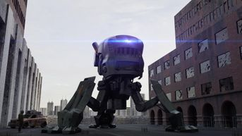 COMBAT MECH apocalypse version