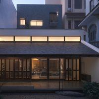 Hopper House - AHL Architects