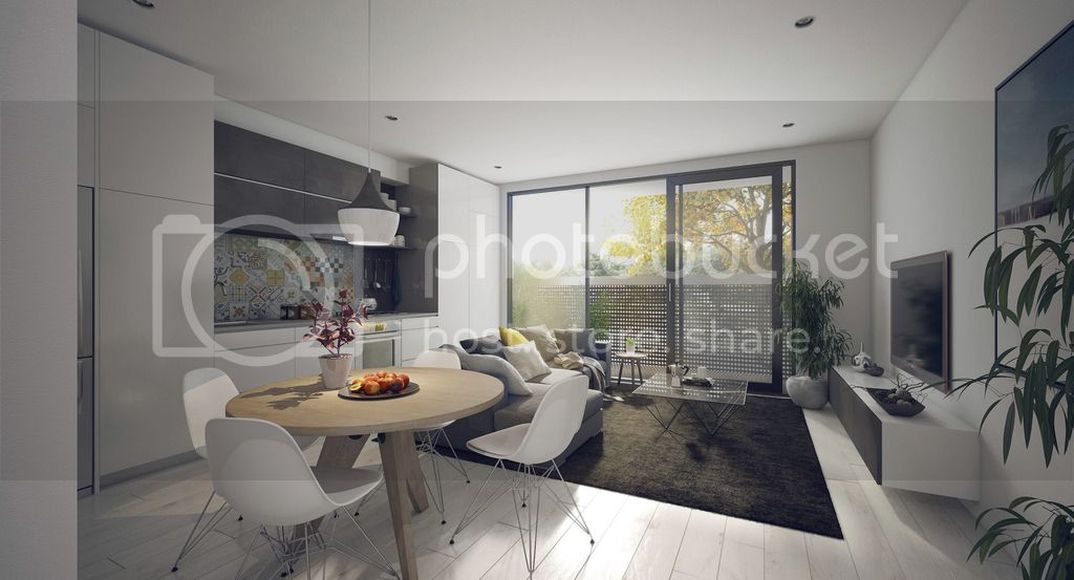 interior apartment