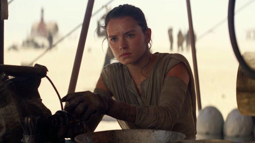Star Wars: Il Risveglio della Forza - Trailer Italiano Ufficiale 2 HD