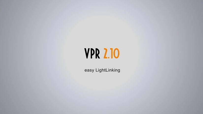 DGDM rilascia VPR per Redshift 2.10