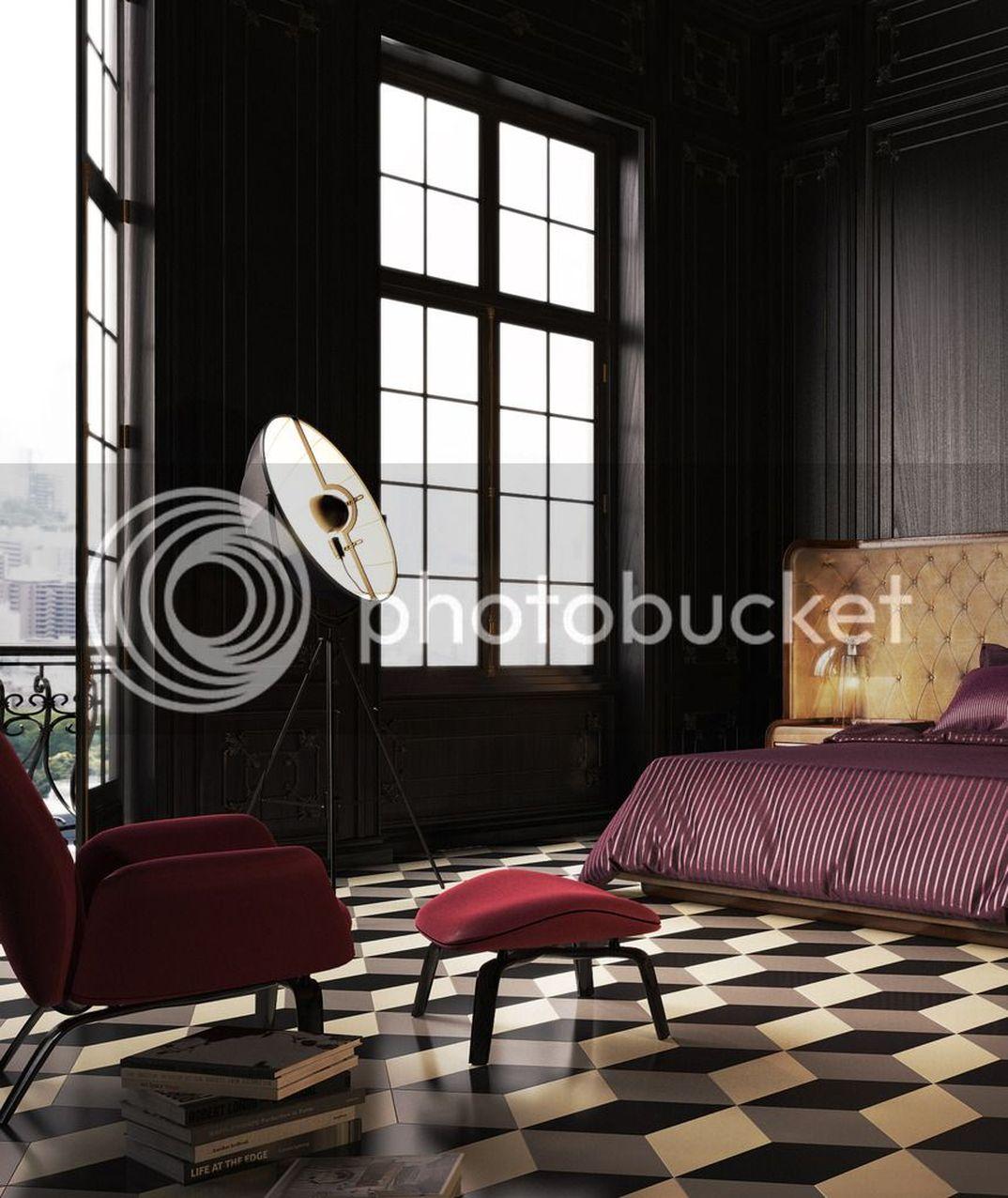bedroom classic!