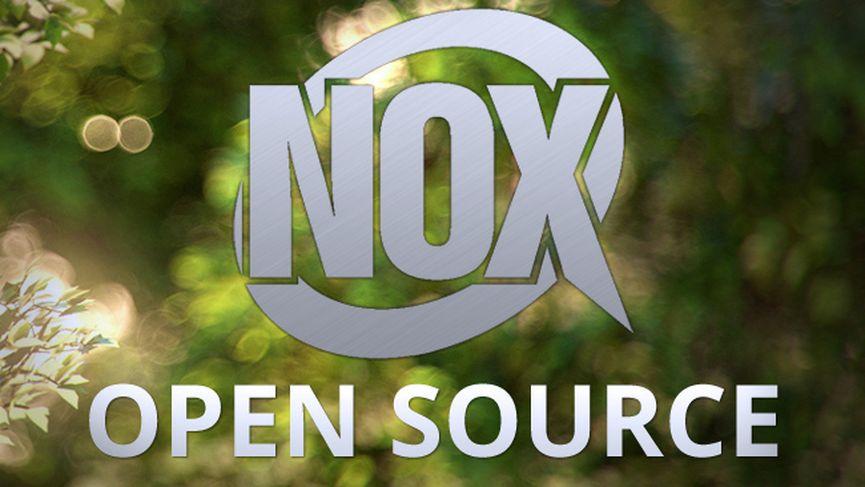 NOX now is Open Source