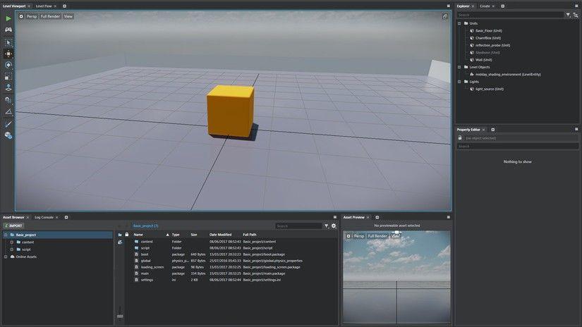 3ds Max: VR e interazione integrata nel Update 2018.1