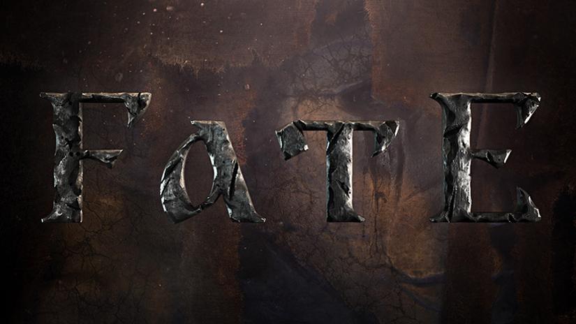 Fate: il nuovo corto fantasy di Evermotion