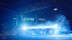 V-Ray 3.5 per Maya, disponibile il Webinar
