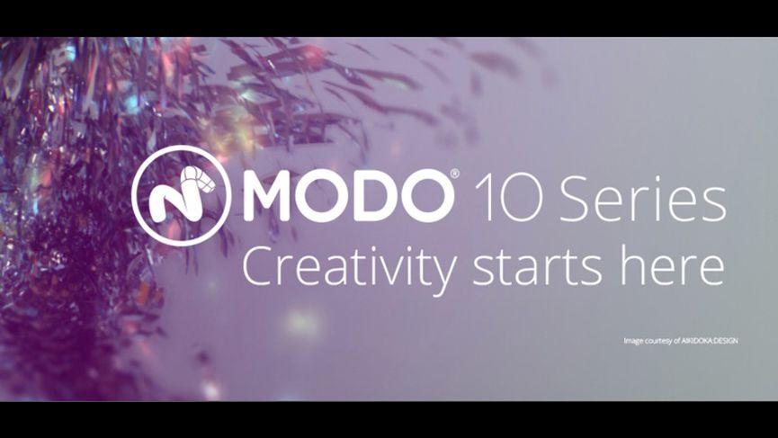The Foundry annuncia Modo 10.2