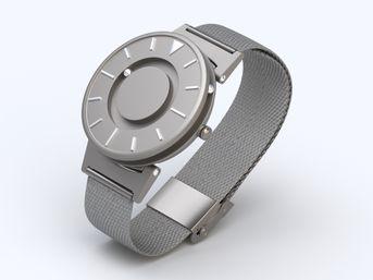the bradley watch