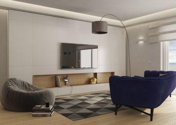 GM Apartment