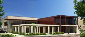 Ristrutturazione Teatro Comunale + Centro Giovani E Anziani