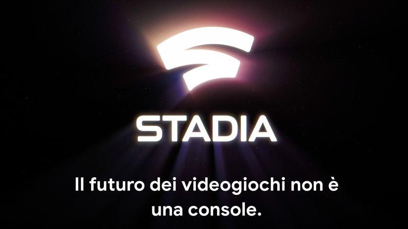 Google Stadia: una nuova era per i videogame!