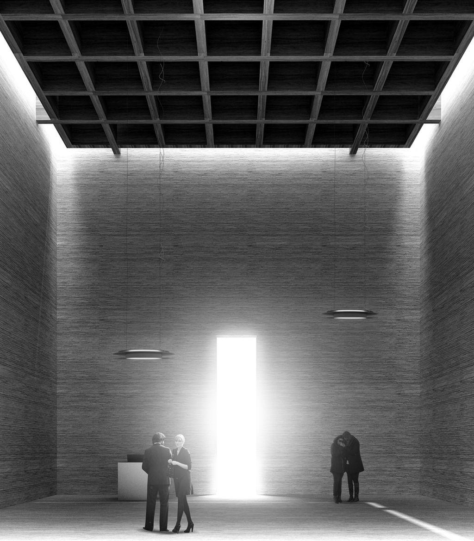 Crematorio, Prato