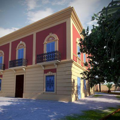 Villa Adragna