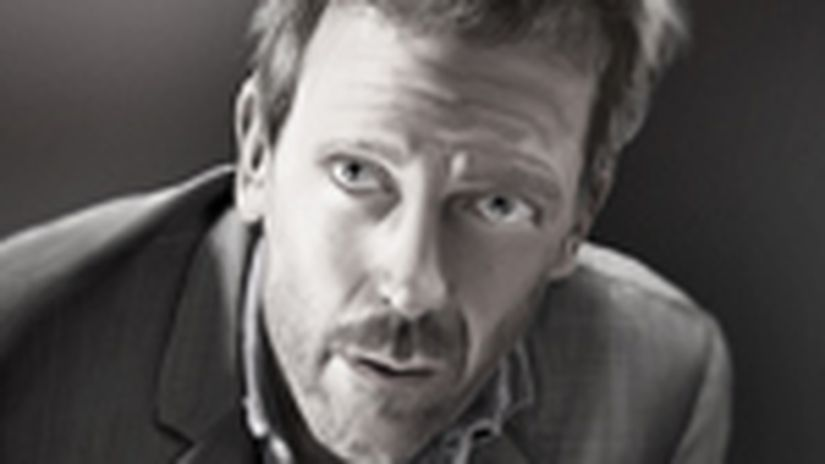 Hugh Laurie - Dr. House