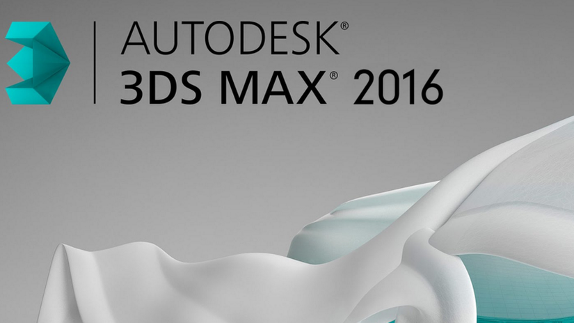 Autodesk 3ds Max 2016 - Service Pack 3