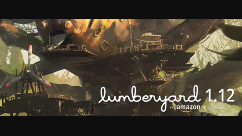 Amazon presenta Lumberyard 1.12 Beta