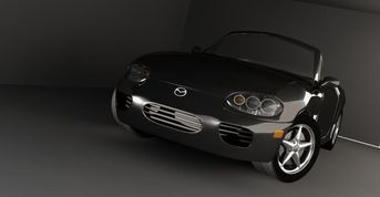 Mazda Mx5, Versione 2