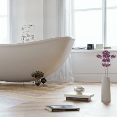 Bathtub render C