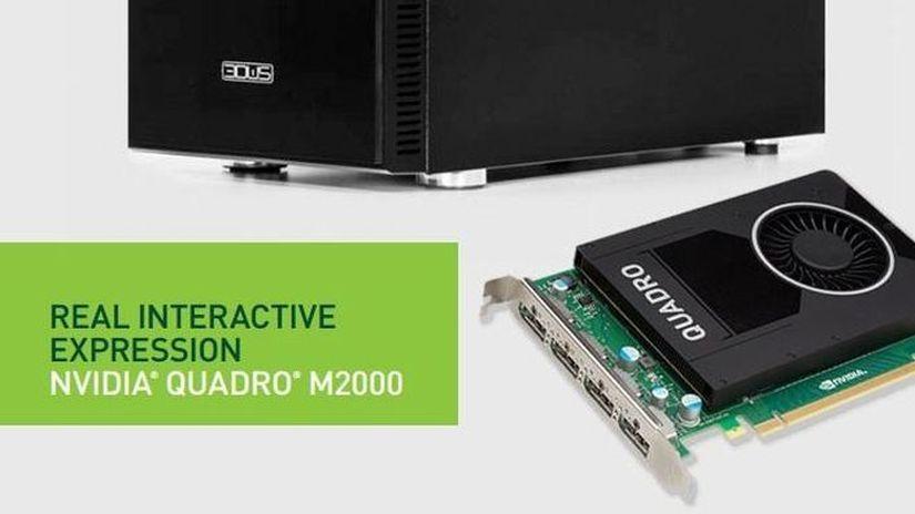 Treddi shop - Ultimi giorni per sfruttare le incredibili promo su Workstation, NVIDIA Quadro e software