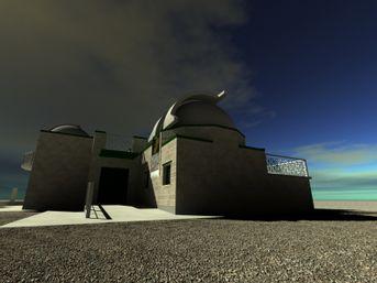 Osservatorio Astronomico Primo Lavoretto