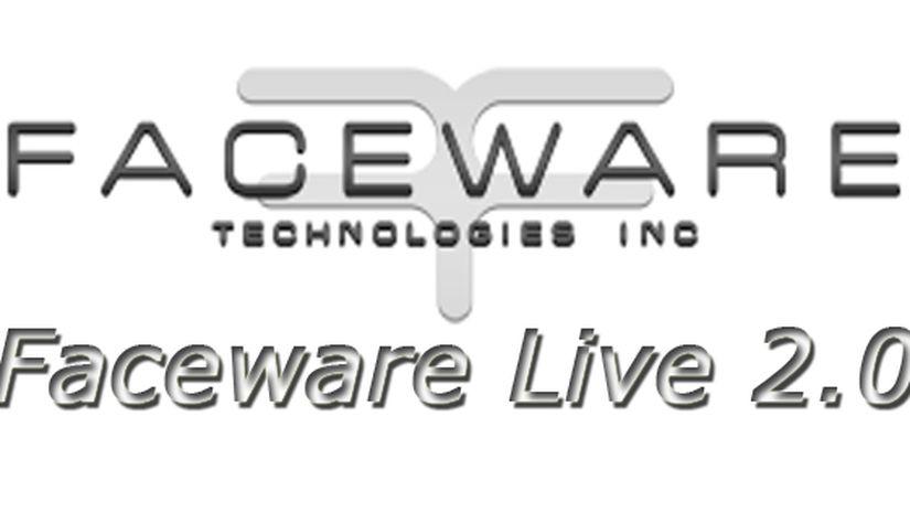Faceware Live 2.0