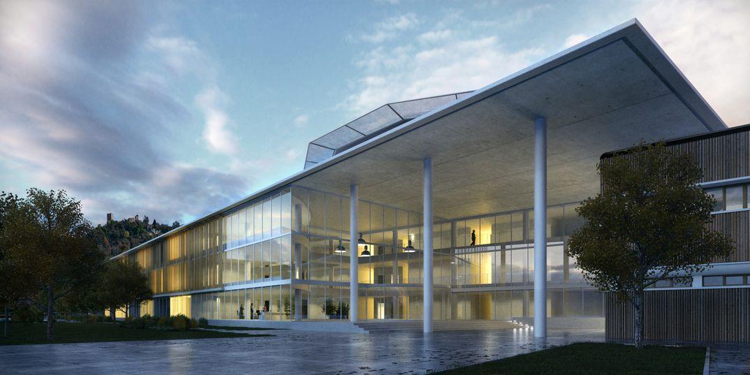 Montecchio Hospital