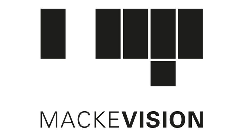 Mackevision - Showreel 2016