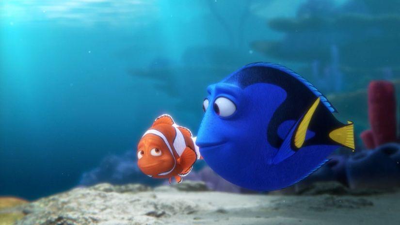 Pixar's Renderman 21