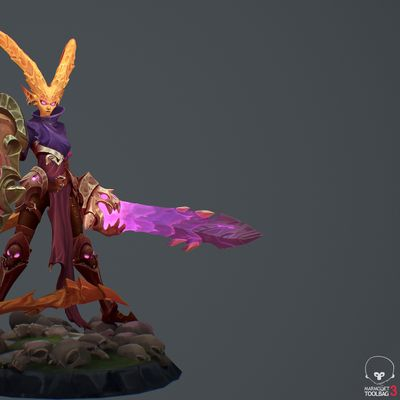 Demon Betrayer