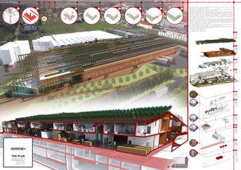 Young Architectc Competitions, Edizione 2014
