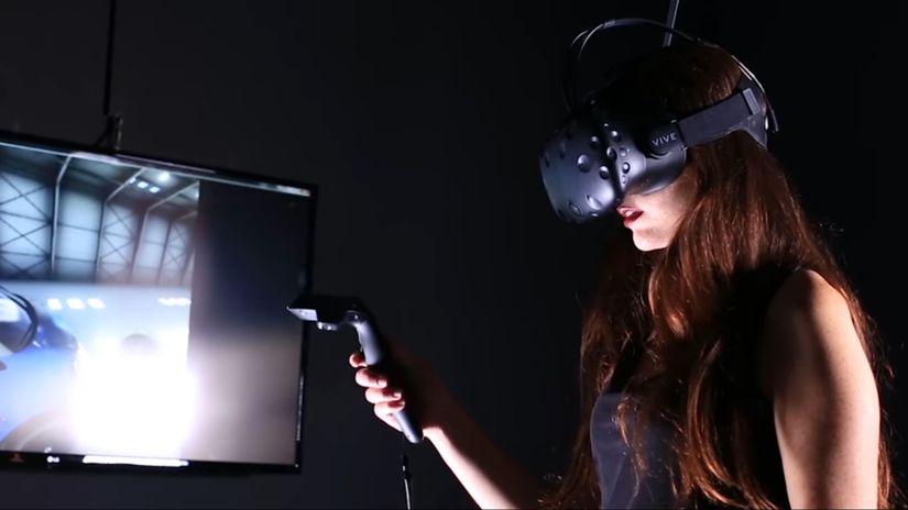 Verso la professione del futuro: il nuovo Master VR 360 di Rainbow Academy