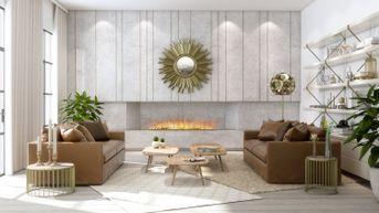 LIVING - Interior Design