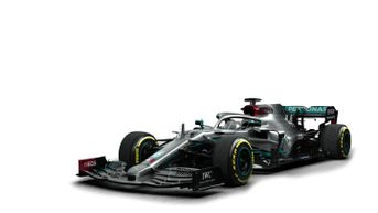 Mercedes f1  limbo