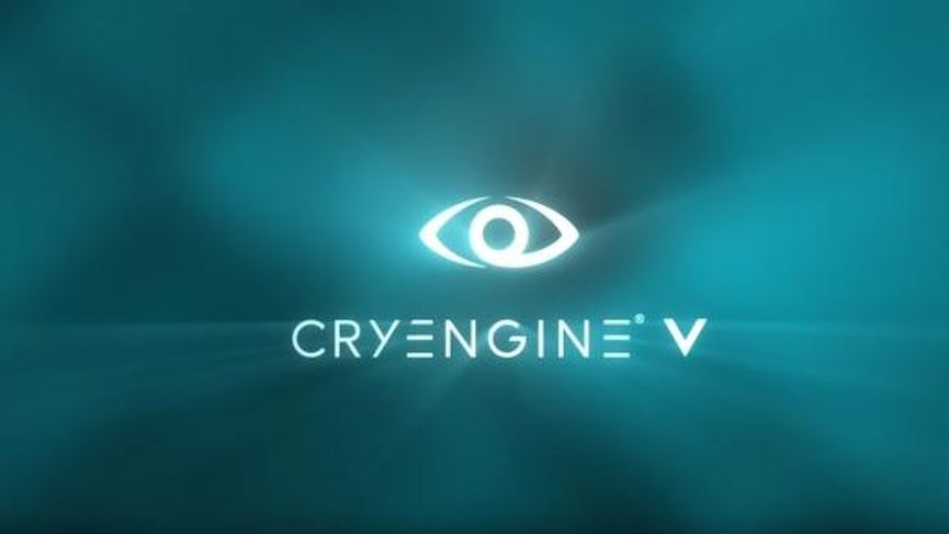 CRYENGINE 5 - Reveal Video
