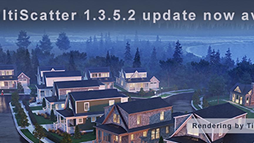 MultiScatter 1.3.5.2