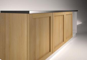 doors wood kitchens 2