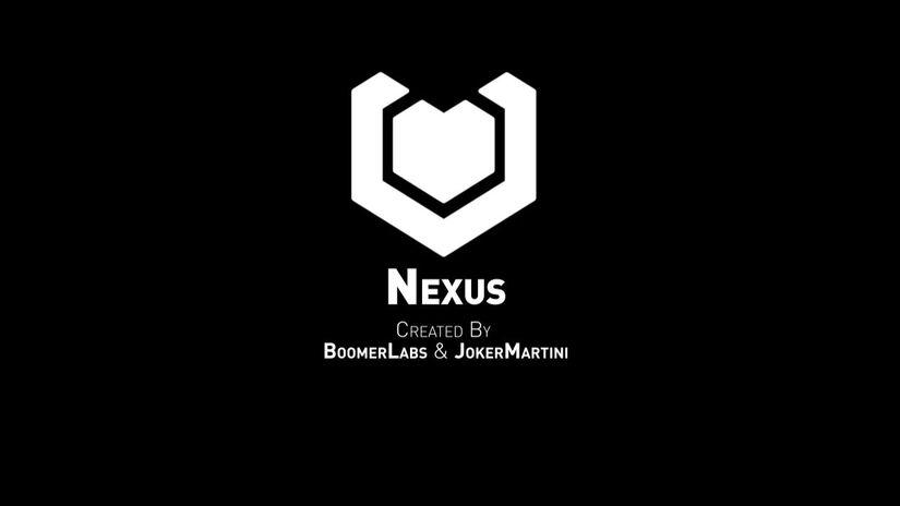 Nexus per 3ds Max