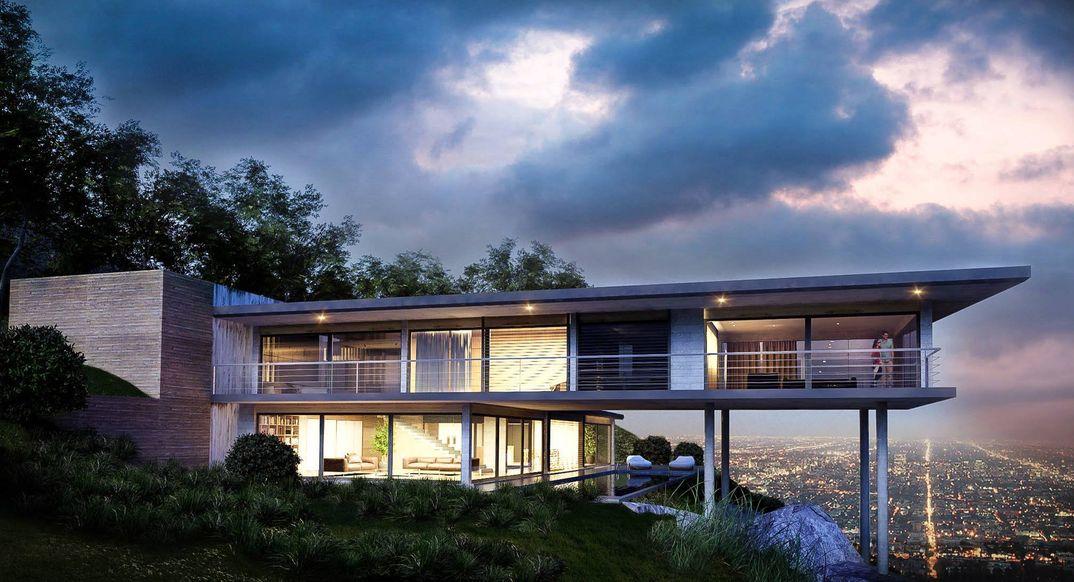 Fantastic Villa