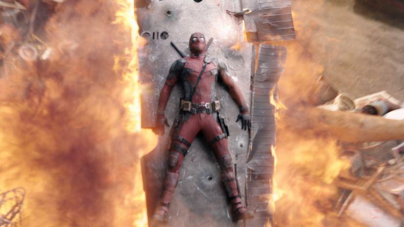 Deadpool - VFX in grande stile per un successo Rated R